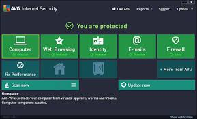 avg internet security 2018 key till 2025 free download